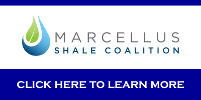 Learn More About the Marcellus Shale Coalition