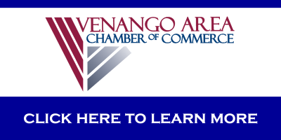 Learn More about the Venango Area Chamber of Commerce