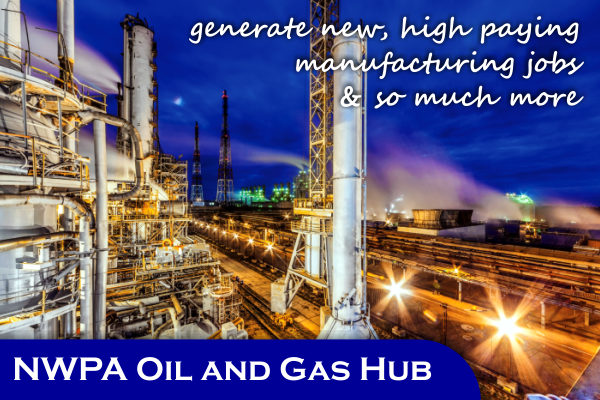Northwest PA Oil & Gas Hub