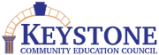 Keystone Community Education Council Logo
